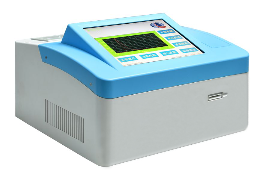 台式液体检测仪
