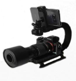 红外取证相机